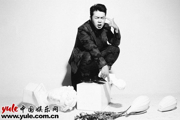 杜海涛新歌将上线 秀说唱化身香蕉Superman资讯生活